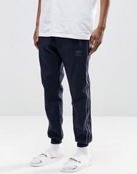 Джоггеры adidas Originals Adicolour Deluxe AZ1453 - Синий