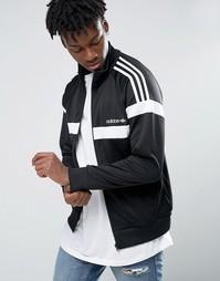 Спортивная куртка adidas Originals Itasca AY7767 - Черный