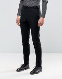 Облегающие брюки Hart Hollywood by Nick Hart - Черный