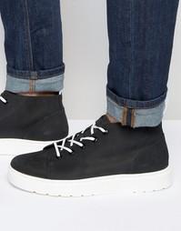 Ботинки чукка Dr Martens Baynes - Черный