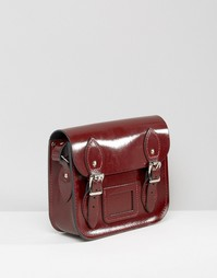 Маленькая сумка‑сэтчел The Leather Satchel Company