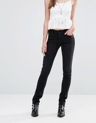 Облегающие джинсы Pepe Jeans Victoria - Черный 000