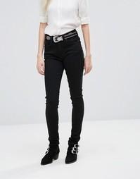 Зауженные джинсы Pepe Jeans Regent - Черный 000