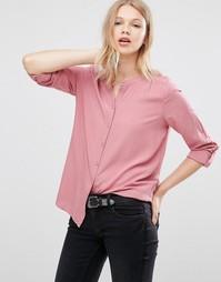 Рубашка на пуговицах Only - Mesa rose