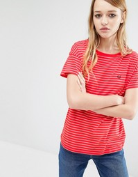 Fred Perry Classic Stripe T-Shirt