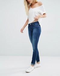 Зауженные джинсы Lee Scarlett - Night sky