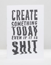 Блокнот Create Something Ohh Deer - Мульти