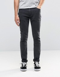 Черные джинсы скинни Bellfield - Черный