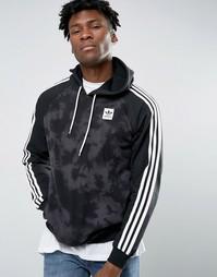 Черное худи adidas Originals BB AZ6126 - Черный