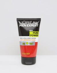 Средство для умывания LOreal Paris Men Expert Pure Power 150 мл