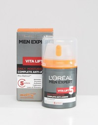 Увлажняющее средство LOreal Paris Men Expert Vita Lift 5 - 50 мл