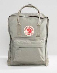 Серый рюкзак Fjallraven Kanken - 16 л - Серый