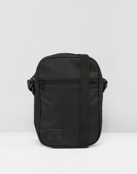 Черная сумка с нашивкой ASOS - Черный