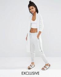 Спортивные штаны Micha Lounge - Серый