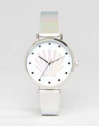 Часы с ракушкой ASOS - Мульти