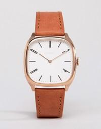 Часы Tsovet - Коричневый
