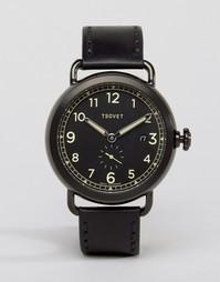 Часы Tsovet - Черный