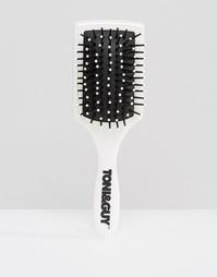 Прямоугольная мини‑щетка для волос Toni & Guy Mirror Image