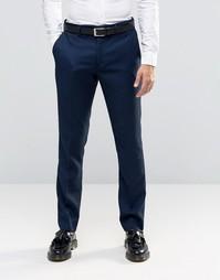 Темно-синие брюки Feraud - Темно-синий