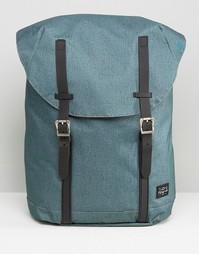 Серый рюкзак Spiral Hampton - Серый