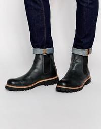 Ботинки челси Shoe The Bear Toby - Черный