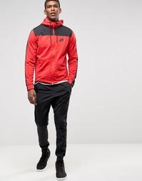 Красный спортивный костюм Nike 804724-657 - Красный