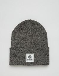 Шапка-бини Element Dusk - Серый