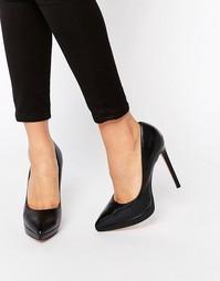 Туфли-лодочки ALDO - Черный