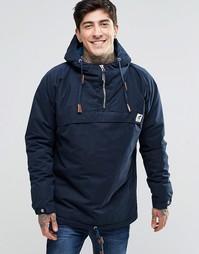 Куртка через голову со стеганой подкладкой Fat Moose Sailor