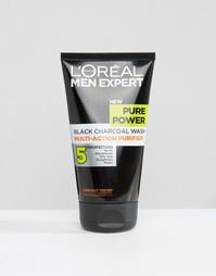Средство для глубокого очищения кожи LOreal Paris Men Expert Pure Pow