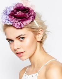 Украшение для волос с цветами Neve & Eve - Мульти