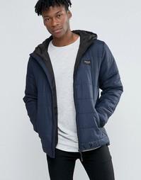 Спортивная куртка Nicce London - Темно-синий