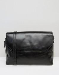 Черная сумка через плечо Royal RepubliQ - Черный