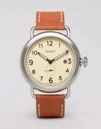 Tsovet Watch - Коричневый