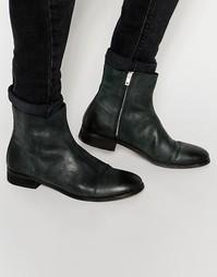 Ботинки Shoe The Bear Leeds - Черный