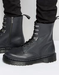 Ботинки Dr Martens Para - Черный