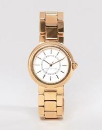 Часы цвета розового золота Marc Jacobs Courtney MJ3466