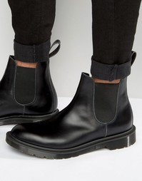 Ботинки челси Dr Martens Made In England Graeme - Черный