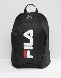 Рюкзак Fila - Черный