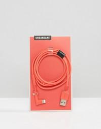 Красный USB-кабель для зарядки и синхронизации Urbanears Thunderous