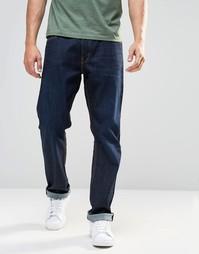 Темные выбеленные прямые джинсы Levis 504 The Rich - The rich Levis®