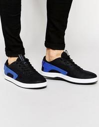 Кроссовки Nike Eric Koston Huarache 705192-004 - Черный