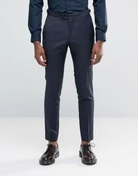 Фактурные зауженные брюки Hart Hollywood by Nick Hart
