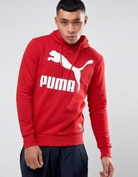 Красное худи Puma Archive 57151707 - Красный