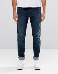 Зауженные джинсы Calvin Klein Jeans - Blue valley
