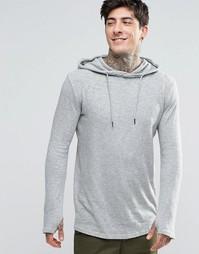 Худи Minimum Palmer - Серый