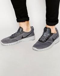 Кроссовки Nike Paul Rodriguez 9 749564-001 - Серый