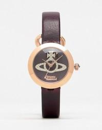 Фиолетовые часы Vivenne Westwood Queens Gate - Фиолетовый