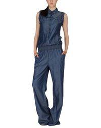 Комбинезоны без бретелей LIU •JO Jeans