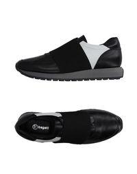 Низкие кеды и кроссовки Bagatt